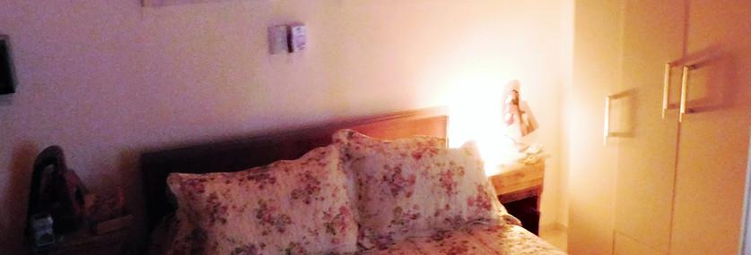 Calidez de las habitaciones