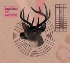 Deer Head Album Cover