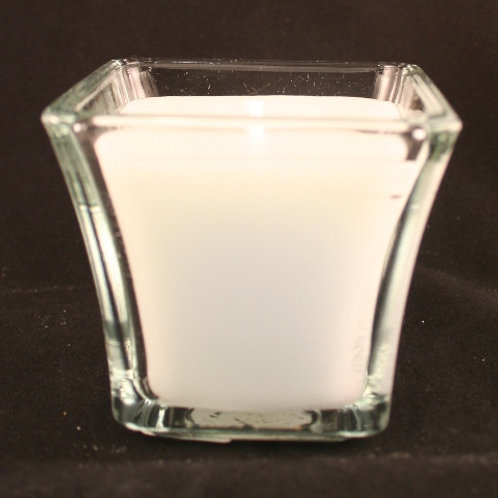 Glass Container Candles I-M