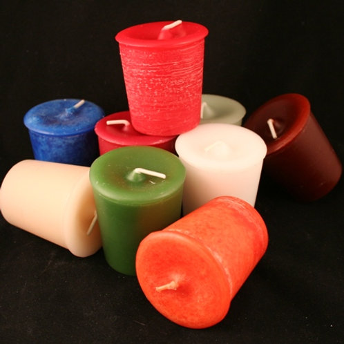 Votive Candles I-M