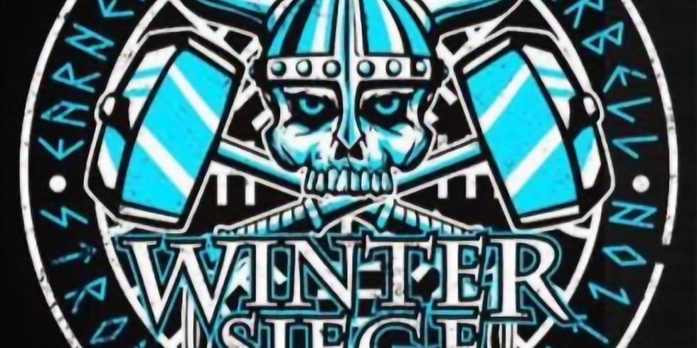 USS Winter Siege III