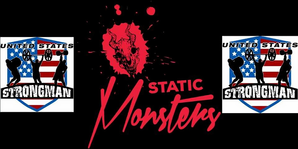 Static Monsters