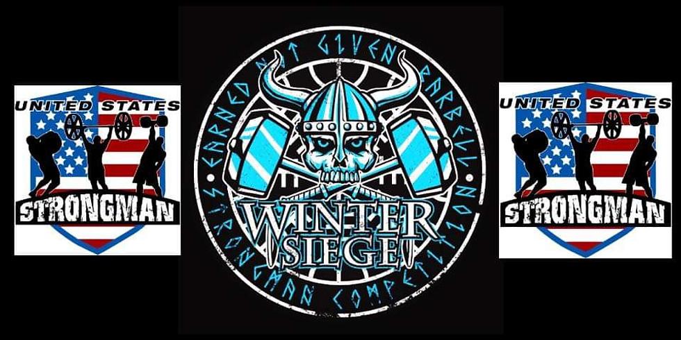 USS Winter Siege IV