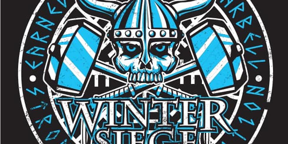 2nd Annual Winter Siege