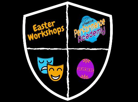 Online Easter Workshops