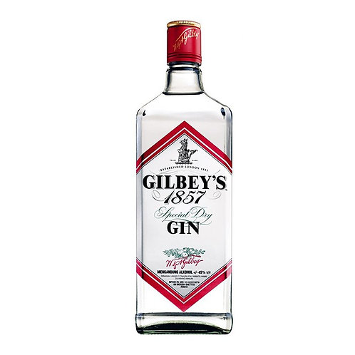 Gilby's Gin
