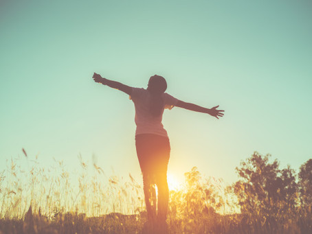 Quanto você está satisfeito com a sua vida?