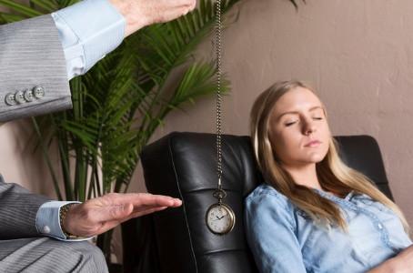 Hipnose clínica para depressão e ansiedade