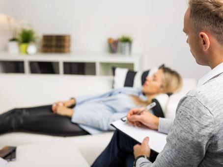 Hipnose no combate à dor crônica