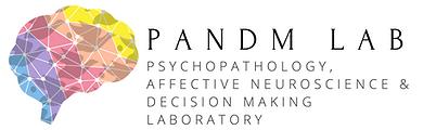 Logo PANDM Lab