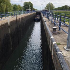 Project - Rijkswaterstaat PPO - Onderhoud E&W en IA bruggen en sluizen van de Noord-Brabantse en Midden-Limburgse kanalen