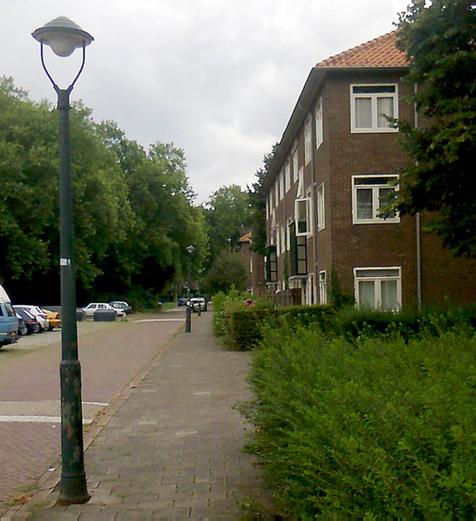 Openbare verlichting 's-Hertogenbosch.pn