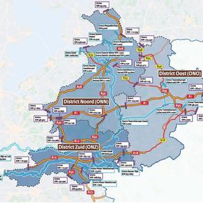 Project - Rijkswaterstaat PPO - Voorbereiding Integraal Groot Onderhoud Oost-Nederland