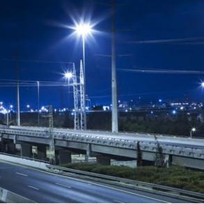 Project - Rijkswaterstaat PPO - Schakelen verlichting op afstand - Nederland