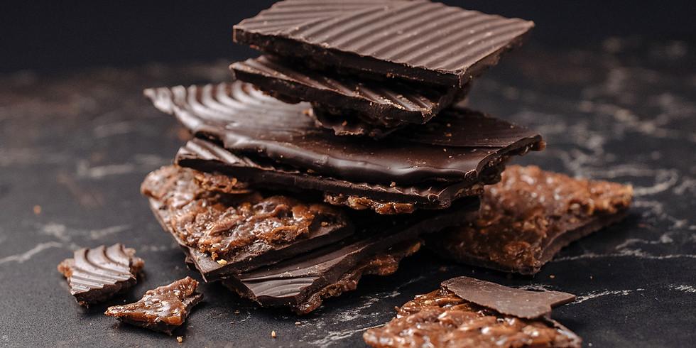 Schokolade - richtig verarbeiten