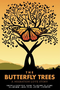 THE BUTTERFLY TREES (2019)