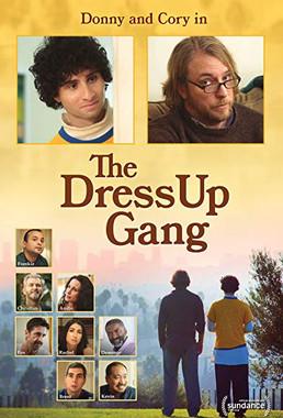 The Dress Up Gang (2019)