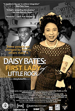 DAISY BATES: FIRST LADY OF LITTLE ROCK (2012)