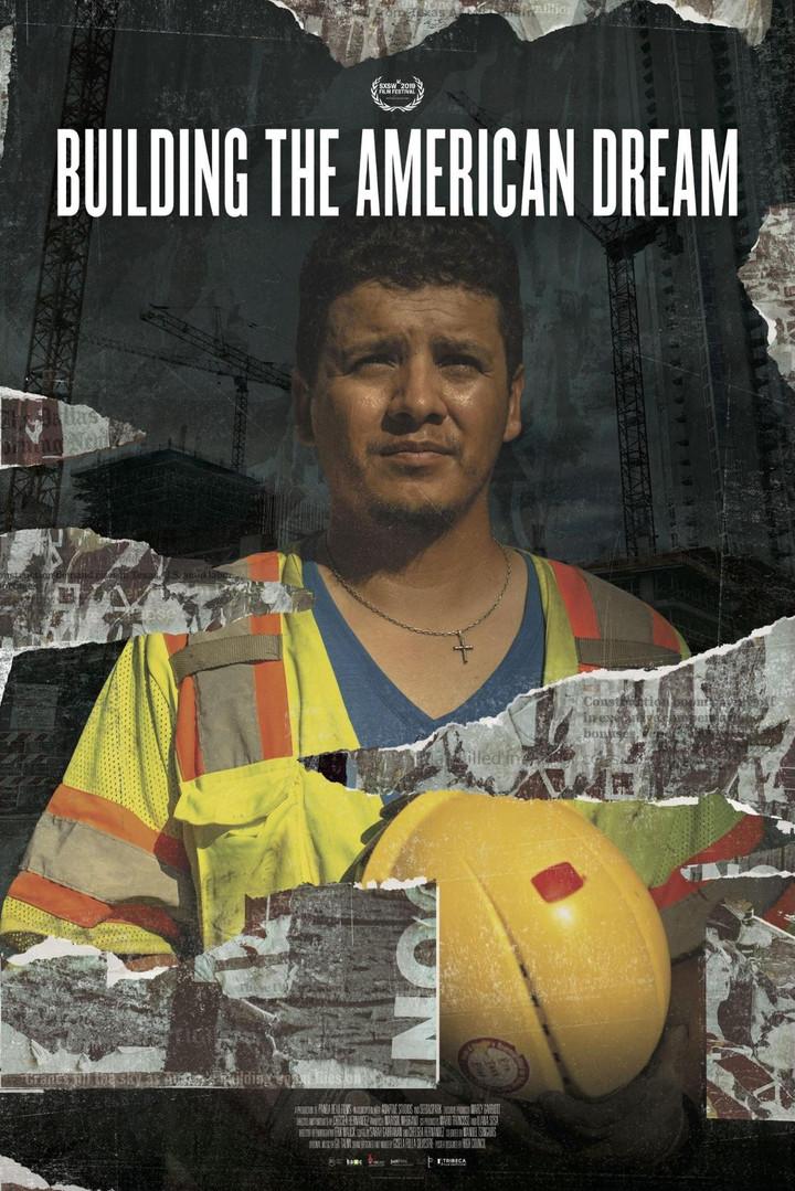 Building the American Dream (2019)
