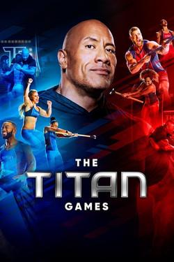 THE TITAN GAMES (SERIES) (2019)