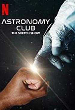 ASTRONOMY CLUB (SERIES) (2019)