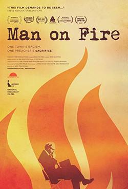 MAN ON FIRE (2018)