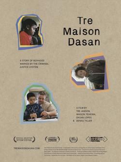 TRE MAISON DASAN (2018)