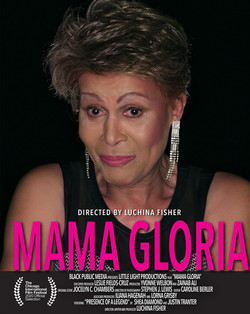 MAMA GLORIA (2020)