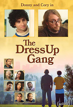 THE DRESS UP GANG (SERIES) (2018)