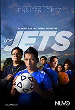 LOS JETS (2014)