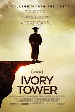 IVORY TOWER (2014)