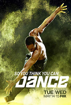 SO YOU THINK YOU CAN DANCE (SERIES)