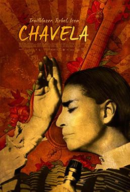 Chavela (2017)