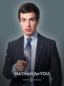 NATHAN FOR YOU (2013)