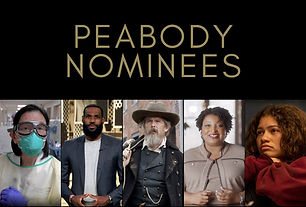 All In Peabody Nomination