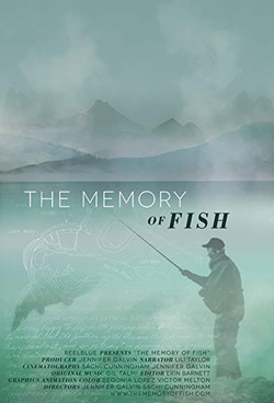 THE MEMORY OF FISH (2016)