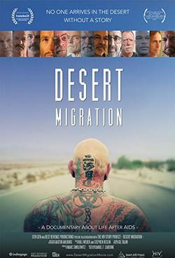 DESERT MIGRATION (2015)