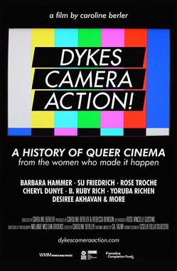Dykes, Camera, Action! (2018)