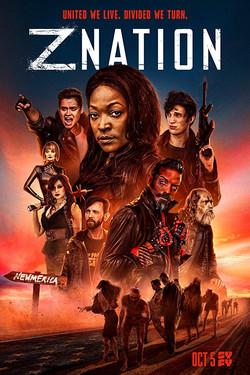 Z NATION (TV SERIES)