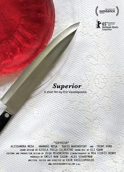 SUPERIOR (2015)