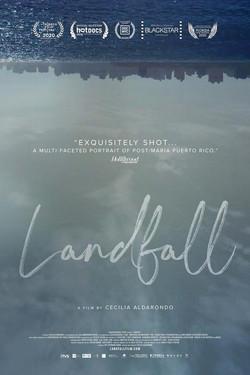 LANDFALL (2020)