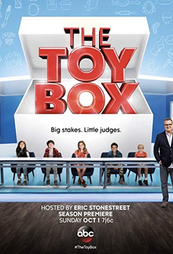 THE TOY BOX (SERIES)(2017)
