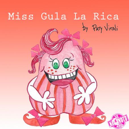 Miss Gula La Rica