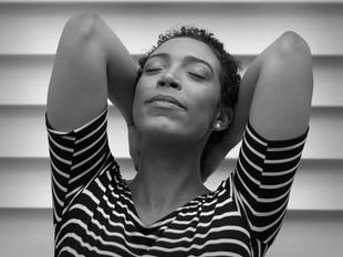 Portrait Gallery: Medina Geyer