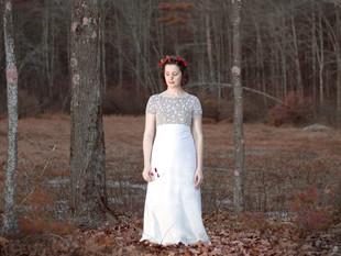 Portrait Gallery: Sarah Richards Taylor