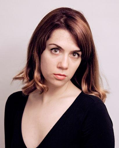 Sarah Belclaire