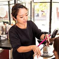 Eri The Barber Shop 'Upa