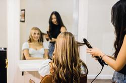 Japanese Hair and Beauty 'Upa