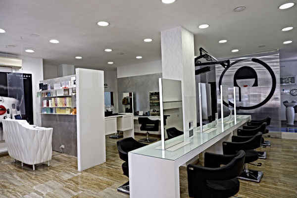 Hairlifting il salone