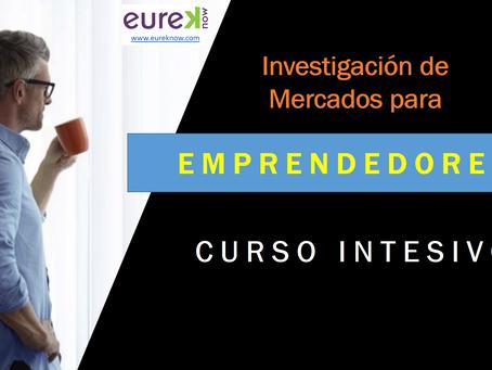 Investigación de Mercados para Emprendedores